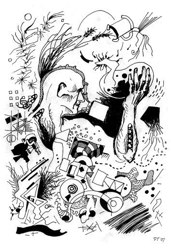 Иллюстрация 5 пикник над пропастью во